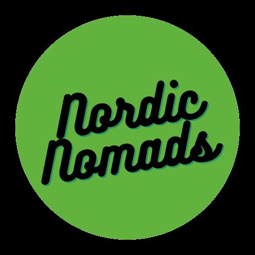 Nordic Nomads logo